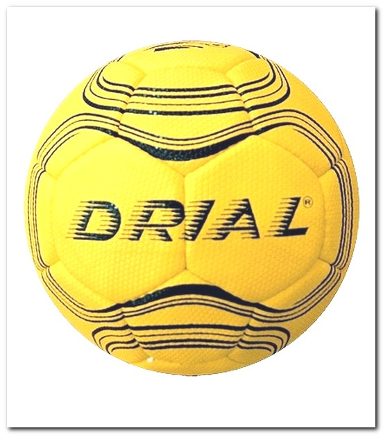 Balon De Handball Drial Athletic Creamos Pasi 243 N